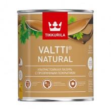 Состав VALTTI NATURAL п/гл 0,9л