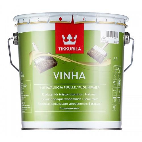 Кроющий антисептик Vinha A 2.7л