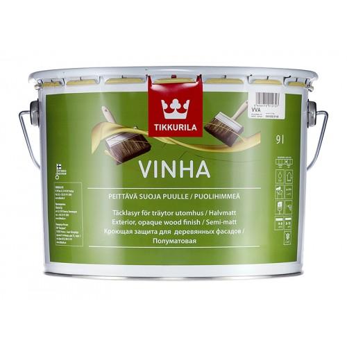 Кроющий антисептик Vinha A 9.0л