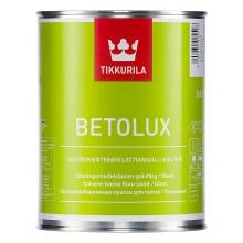 Эмаль Betolux уретано-алкидная А 0,9л.