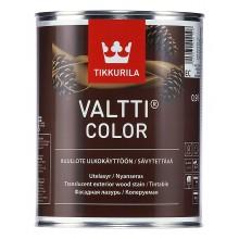 Состав Valtti Color фасадная лазурь 0,9л
