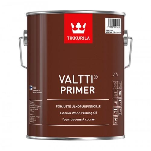Состав Valtti Primer 2,7л