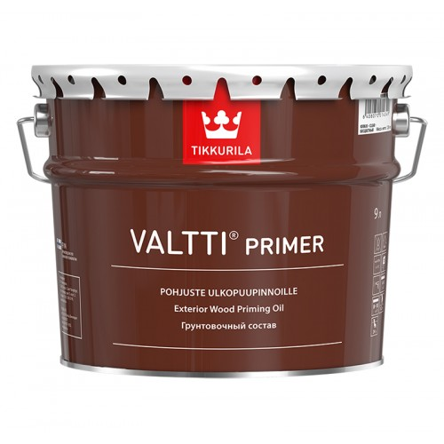Состав Valtti Primer 9,0л