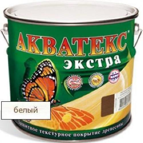 Антисептический состав Акватекс ЭКСТРА белый 2л