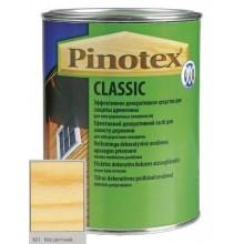 Антисептик Pinotex наружных работ 3л